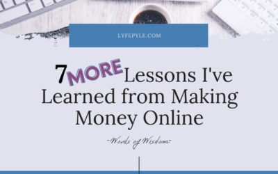 7 More Things You Need To Know About Make Money Online – Tips for Beginners