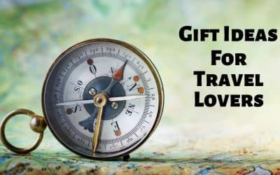 Gift Ideas for Travel Lovers and Wanderlust Seekers