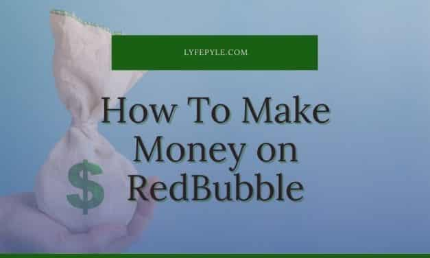 How To Make Money on RedBubble | How To Make Winning Designs