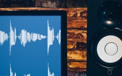 Why Are My Studio Monitor Speakers Crackling?