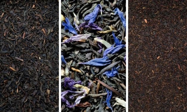 The Difference Between Teas Explained – Orange Pekoe, English Breakfast, and Earl Grey Tea