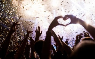 The Difference between a Rave and a Musical Festival Explained