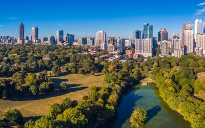 What is Atlanta Known For?