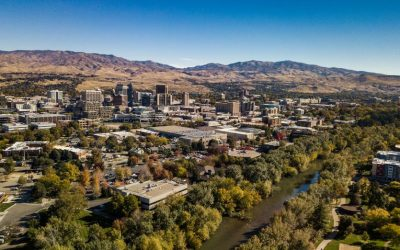 What is Boise Idaho Known For?