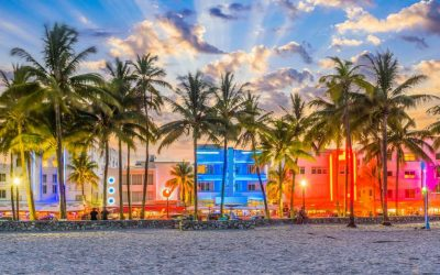 13+ Things Miami is Known For and Famous For