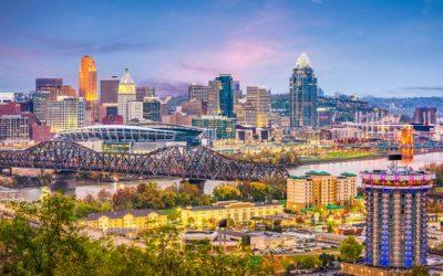 15+ Cool Things Cincinnati is Known For