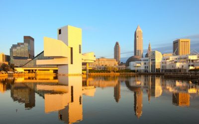 12+ Things Cleveland is Known For and Famous For