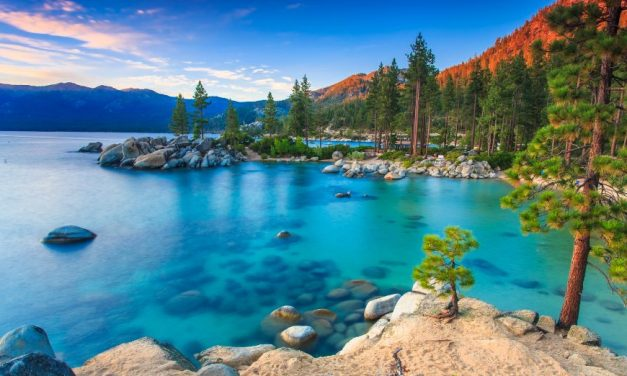 13 Things Lake Tahoe is Known For