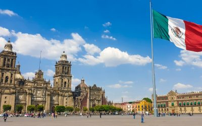What Is Mexico City Known For?