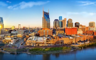 What Is Nashville Known For?