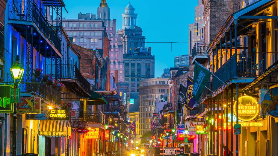 10 Things New Orleans is Known For and Famous For