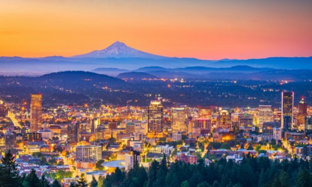 What is Portland, OR Known For