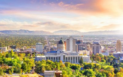 8 Things Salt Lake City is Known For