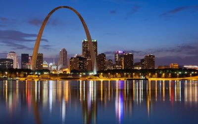 What St Louis is Known For and Famous For