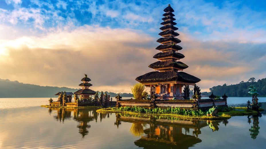 20 Things Bali is Known For & Famous For