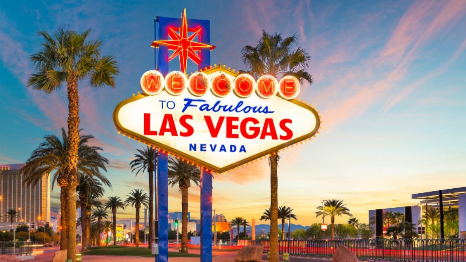 25 Things Las Vegas is Known For and Famous For Worldwide