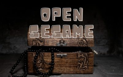 """Origin of the Phrase """"Open Sesame"""" – The Full Story"""
