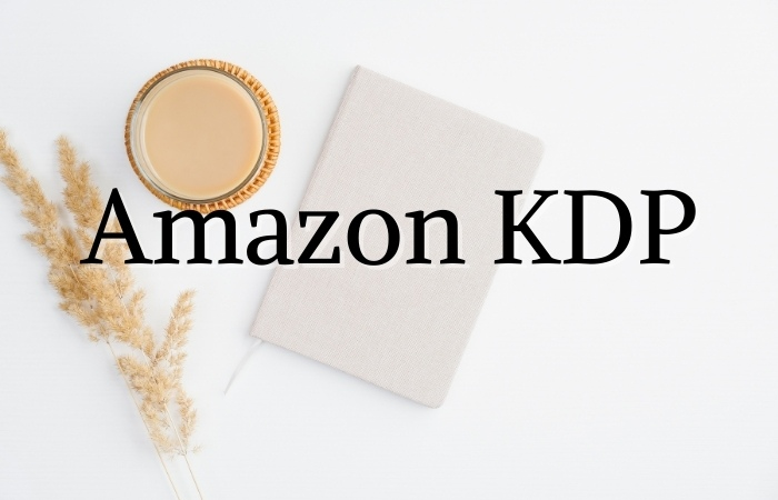 Sell low content books on Amazon KDP