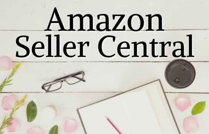 Amazon Sellers Central