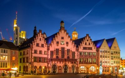 9 Things Frankfurt is Known For