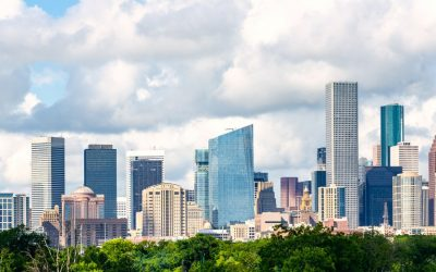 16 Things Houston, TX is Known For and Famous For