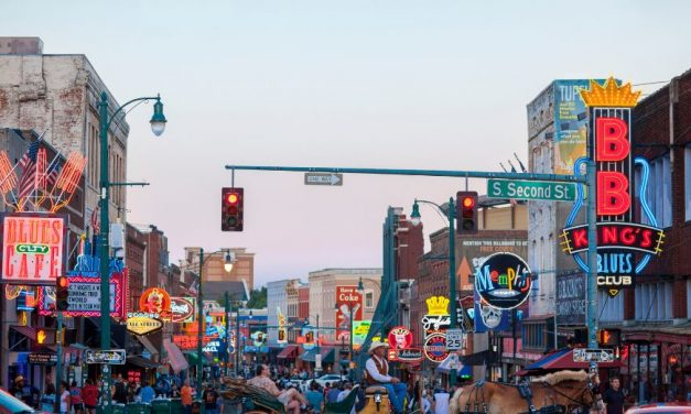 20 Things Memphis is Known For & Famous For