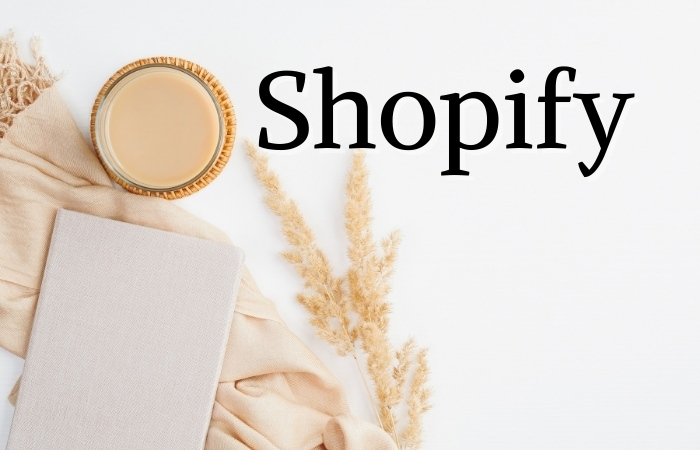 Sell low content books on Shopify