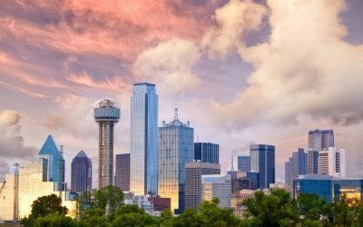 Why Dallas, TX is Famous & What it's Known For Accross the Globe