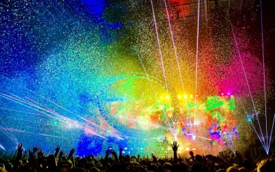 13 Countries with the Best, Biggest, and Most Famous Raves