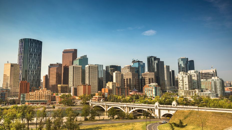 17 Interesting Things Calgary is Known For