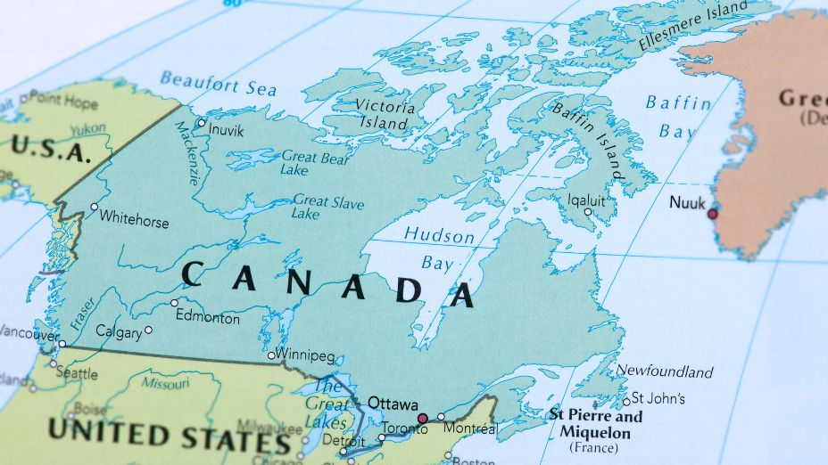 23 Amazing Things Canada is Known For & Famous For