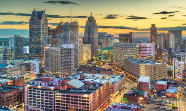 18 Cool Things Detroit is Known For & Famous For