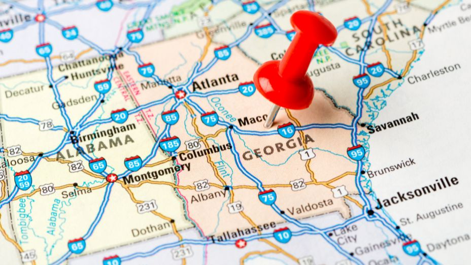 14 Cool Things Georgia is Known For & Famous For