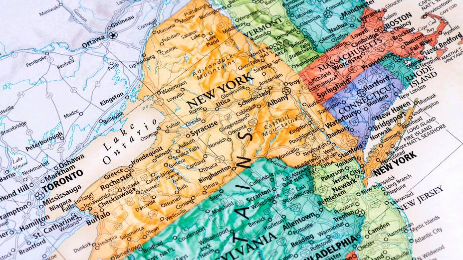 14 Interesting Things the State of New York is Known For