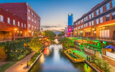 14 Things Oklahoma City is Known For and Famous For