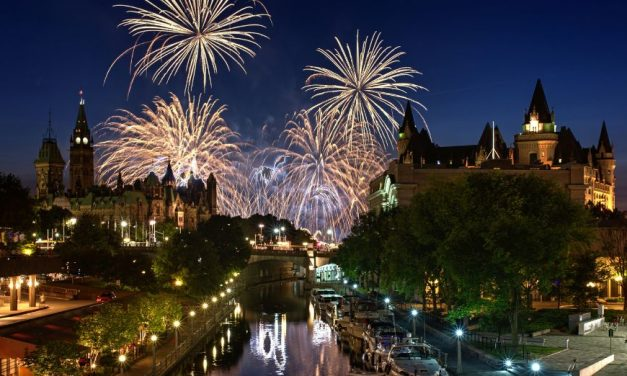 11 Cool Things Ottawa is Known For & Famous For