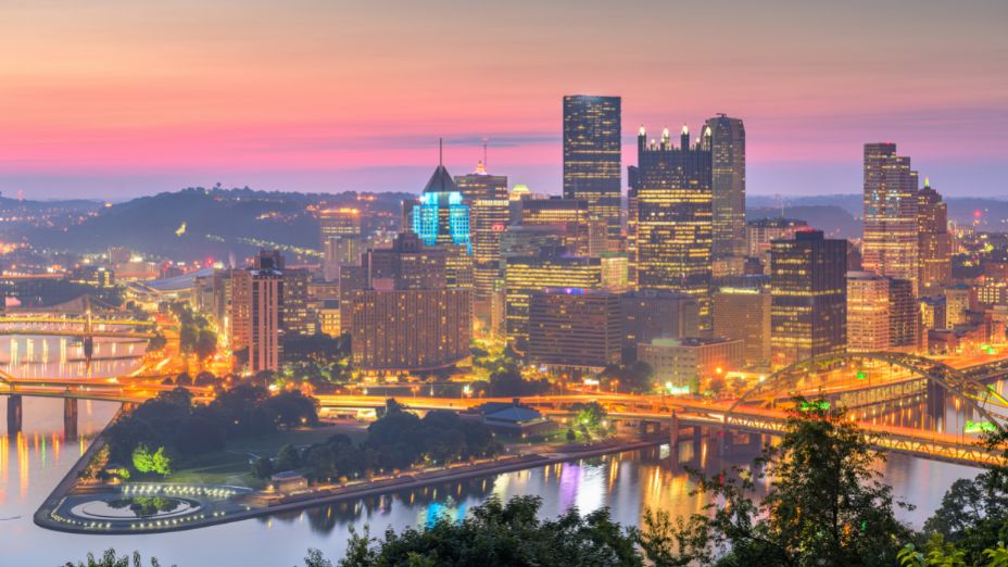 10 Cool Things Pittsburgh is Known For and Famous For