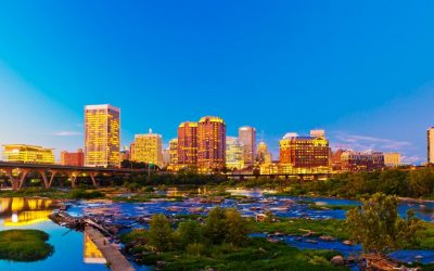 8 Things Richmond, VA is Known For and Famous For