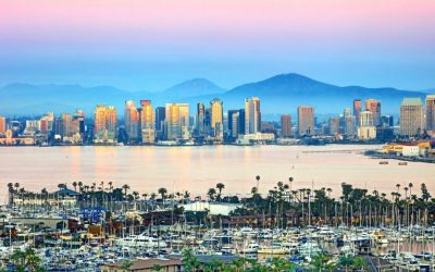 22 Cool Things San Diego is Known For