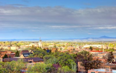 11 Cool Things Sante Fe is Known For & Famous For