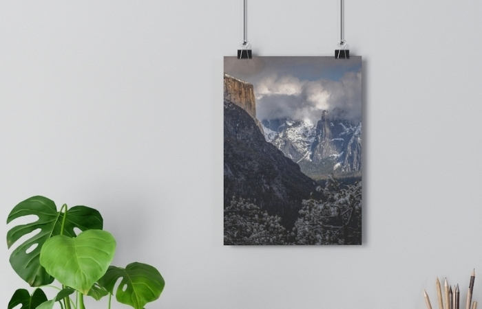 Sell Wall Art on Etsy