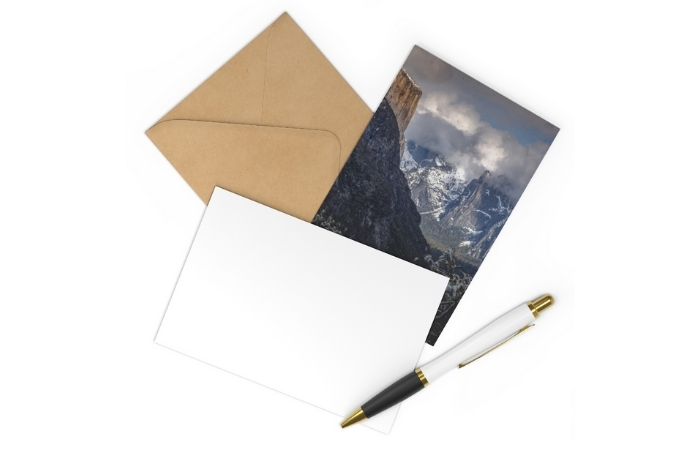 Sell postcards on etsy
